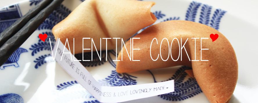 Valentine slider
