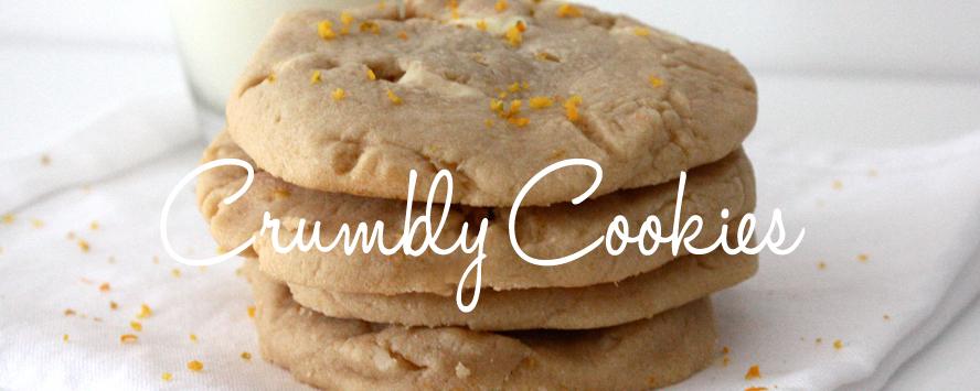 Cookie slider